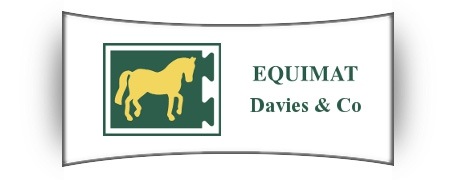 Davies & Co Equimat Logo