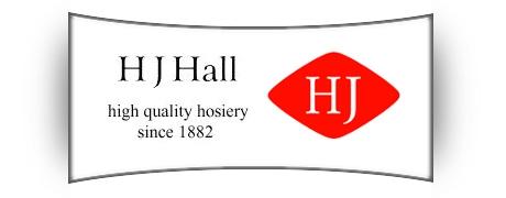 HJ Hall Logo