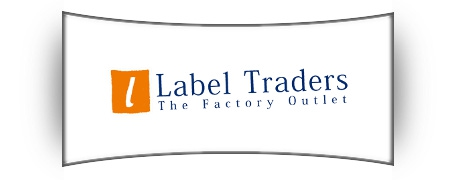 Label Traders Logo
