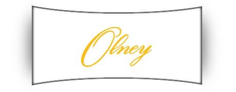 Olney Headwear Logo