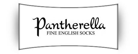 Pantherella Hosiery Logo